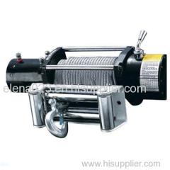 2000Lbs Electric Winch china