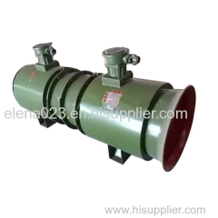 Ventilator Motor china coal