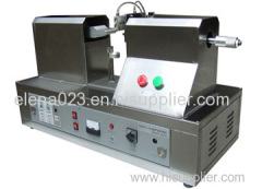 Table Top Ultrasonic Soft Tube Sealing Machine