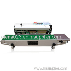 FRD1000 Horizontal Continuous Band Sealer