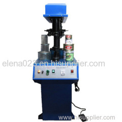 DGT41A Electric Capping machine