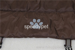 Water-Proof Large Size Durable Oxford Dog Bed