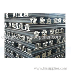 Qu 120 Steel Rail