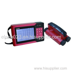 New Concrete Rebar Locator/wall rebar detector