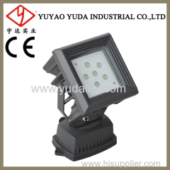 130 square led flood lighting outdoor with long life time