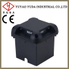 170 outdoor led four directions ground burried lighting 4*3w
