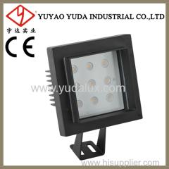 150 high power led wall wash lighting