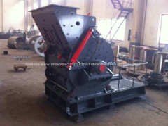 High efficiency mineral course grinding mill