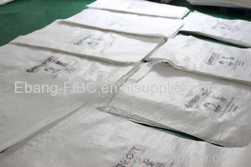 Bulk Bag With Coating