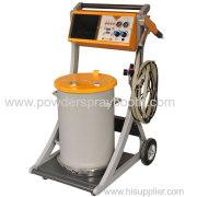 powder coating machine COLO-800D
