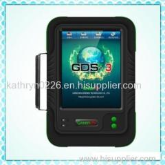 Big Christmas promotion With mini printer inside and screenshot function auto car diagnostic scanner and tool