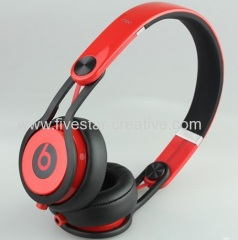 Beats by Dre Mixr Lightweight DJ High-Performance Over-Ear Headphones Limited Edition from China