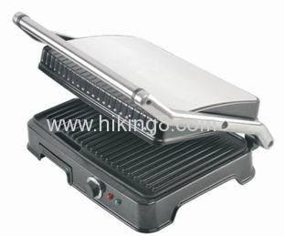 6-slice press grill cake maker