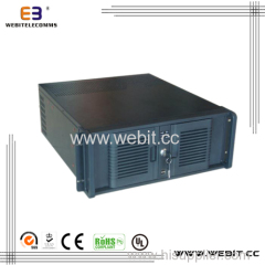 4U 1.2mm ATX PC case