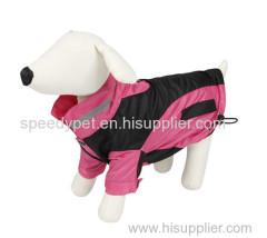 35CMサイズの犬の冬のコート