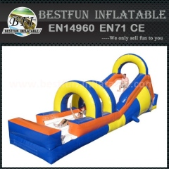 Super Inflatable Slip Slide For Adults