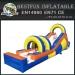 Super Inflatable Slip Slide For Adults