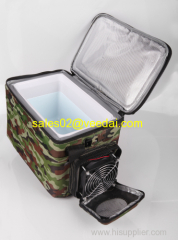 Car Cooler and Warmer Box/5L wine cooler/air cooler/bottle cooler/beer thermo electric box/mini bar fridge