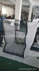Fresh Vegetable Packageing Ventilated Big Bag