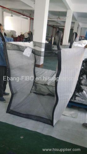 Fresh Vegetable Packageing Ventilated Big Bag