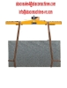 Spreader Beam M2 for stone industry - stone lifter, stone lifting tool, slab lifting equipment