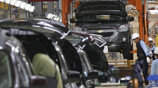 GM soothes shareholder with $5bn share buy back