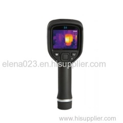 Infrared Camera -20 - +600 Celsius