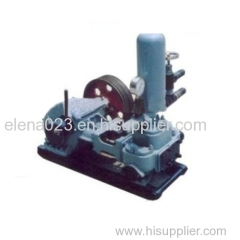 BW250 Slurry Pump/Mud Pump