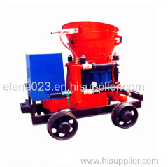 PZ-5B Explosion-proof Shotcrete Machine