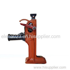 Mechanical Track Jacks china