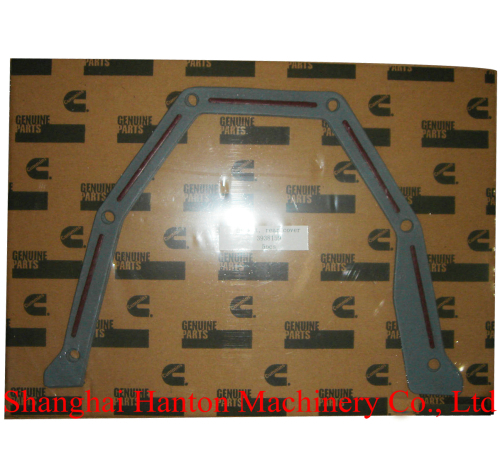 Cummins 4BT series diesel engine rear oil seal seat gasket