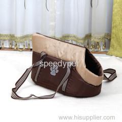 Softable Portable Dog Carreier Bag