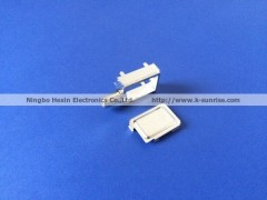 female f connector with shielding cover