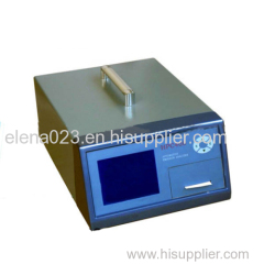 Car Exhaust Gas Analyzer HPC400