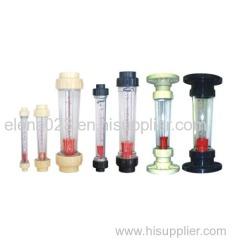 LFS Plastic Water Flow Meter