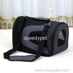 dog folding travel foldable bag