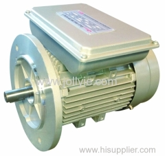 JL aluminum housing three-phase asynchronous motor/ JL High efficiency