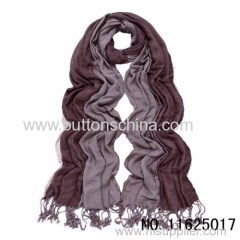 100% cotton scarf shawl