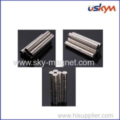 Door Closer neodymium magnet