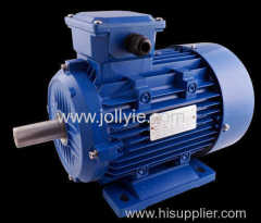 YL aluminum housing three-phase asynchronous motor/ JL High output/high feeiciency/good price