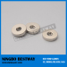 N42 Od15x Id10x 5mm Ring NdFeB Magnets