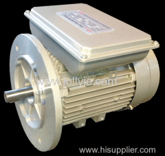 JL aluminum housing three-phase asynchronous motor for high output JL