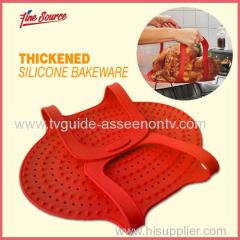 Kitchen Baking Mat Thickened Silicone Bakeware