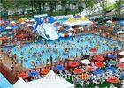 blow up water park outdoor inflatable water parks