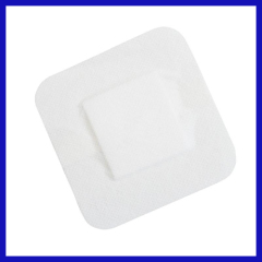 waterproof cotton Wound Dressing