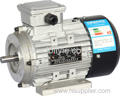 good price aluminum housing three-phase asynchronous motor