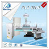 mobile medical diagnostic x-ray equipment PLD6000