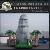 Commercial Bouncy Inflatable Climbing Mountain