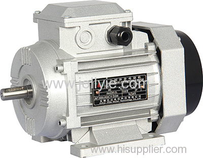 JL aluminum housing three-phase asynchronous motor/ JL High quality
