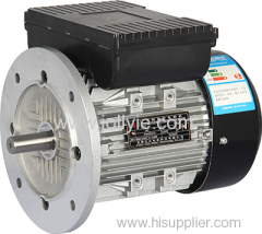 YL high efficiency aluminum housing three-phase asynchronous motors
